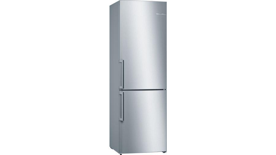 Холодильник BOSCH KGV36XL2OR