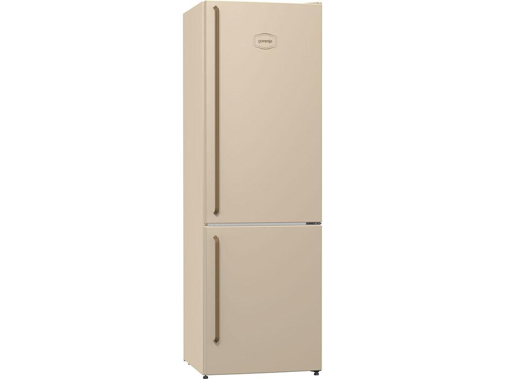 NRK611CLI холодильник gorenje nrk611cli