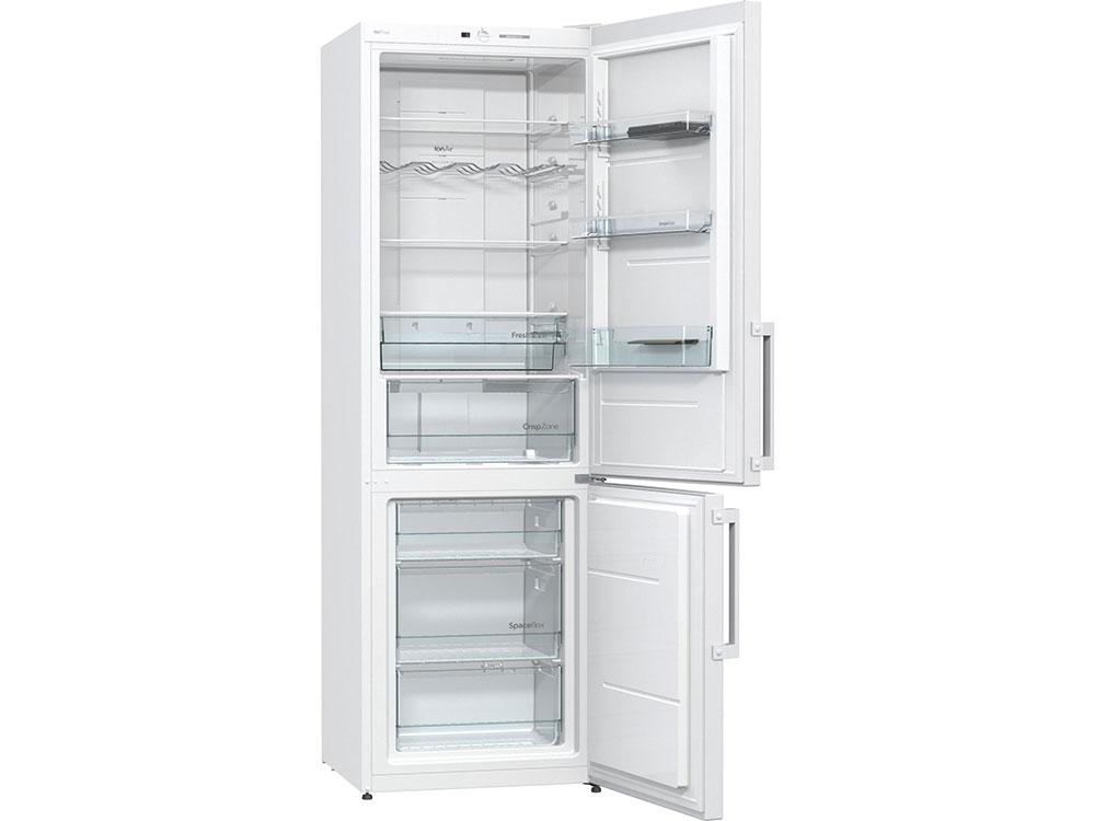 Холодильник GORENJE NRK6191GHW холодильник gorenje nrk611cli