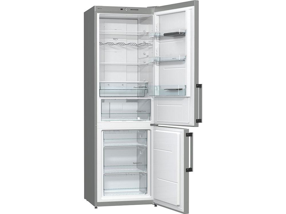 Холодильник GORENJE NRK6191GHX холодильник gorenje nrk621cli