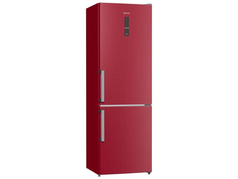 Холодильник GORENJE NRK6192MR холодильник gorenje nrk621cli