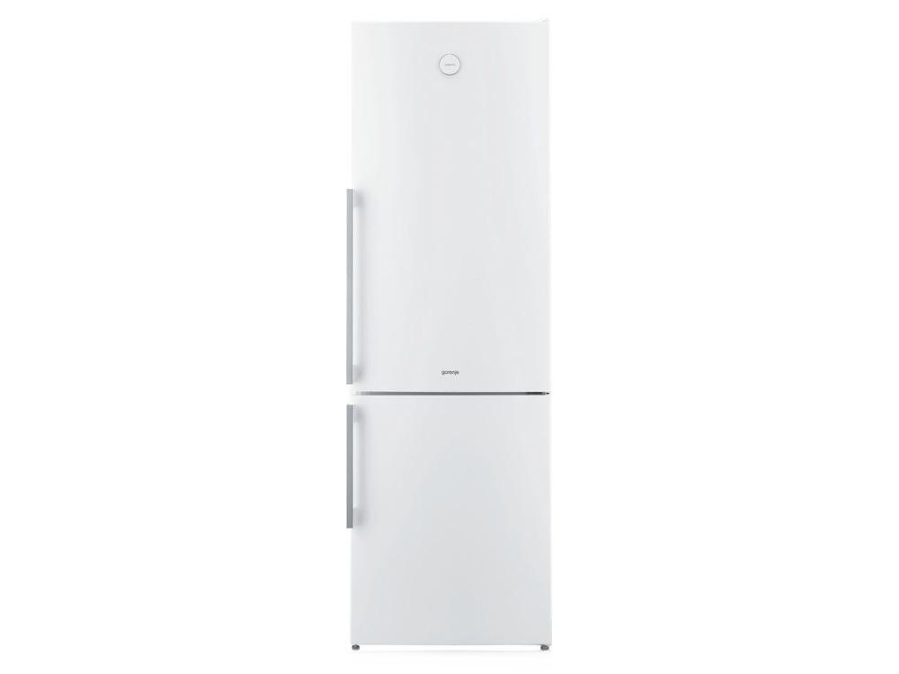 Холодильник GORENJE NRK61JSY2W gorenje ec637inb