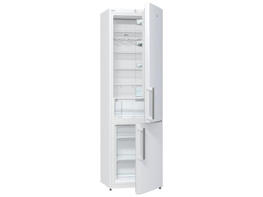 Холодильник GORENJE NRK6201CW gorenje ec637inb
