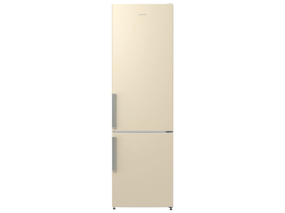 Холодильник GORENJE NRK6201GHC