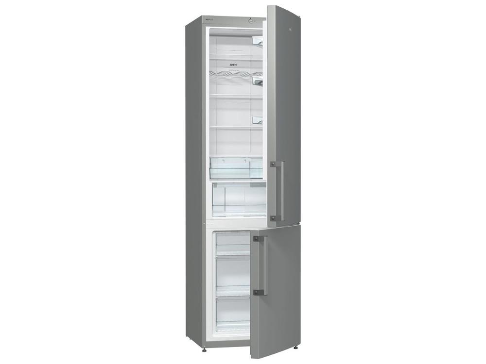 все цены на Холодильник GORENJE NRK6201GHX онлайн