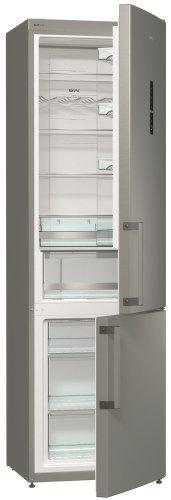 Холодильник GORENJE NRK6201MX холодильник gorenje nrk621cli