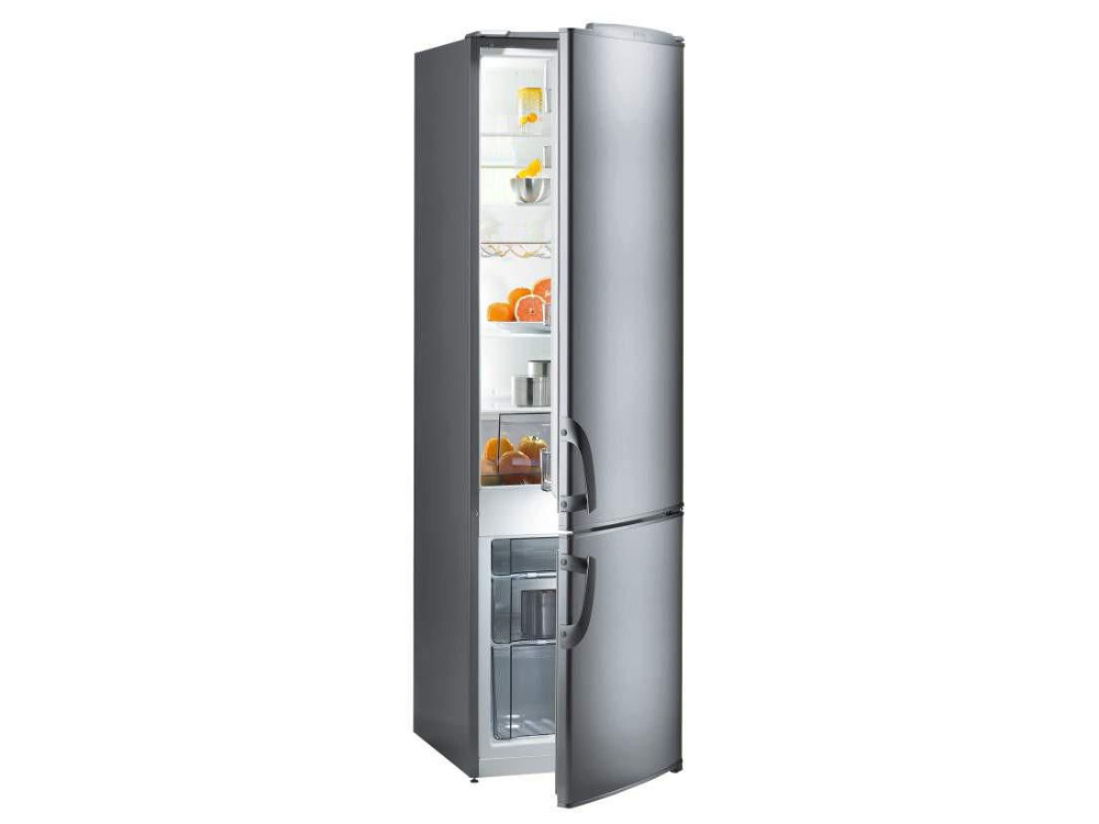 Холодильник GORENJE RK41200E холодильник gorenje nrk611cli