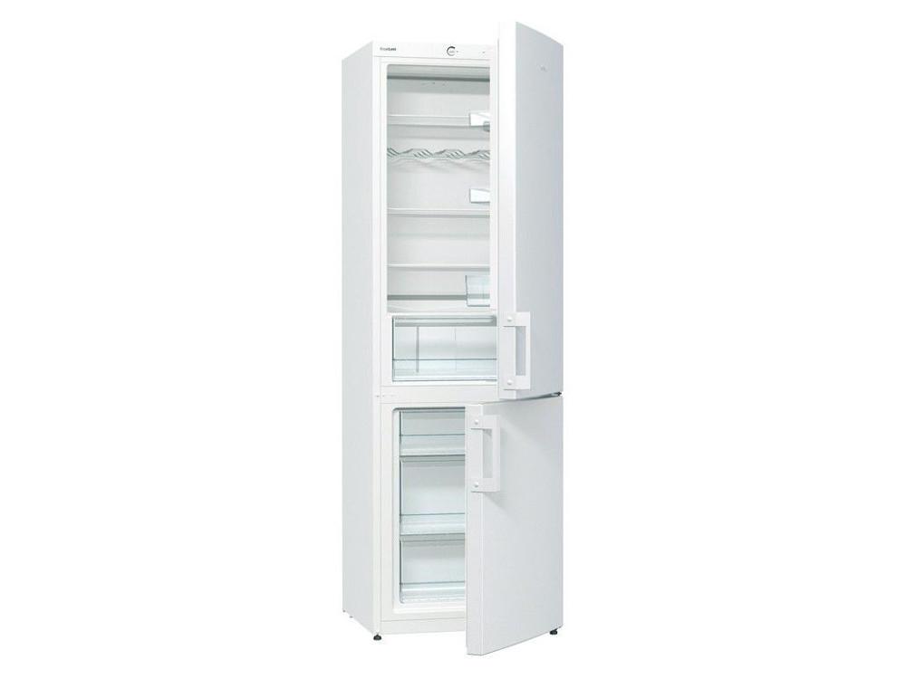 Холодильник GORENJE RK6191AW gorenje ec637inb
