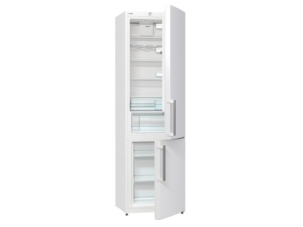 Холодильник GORENJE RK6201FW холодильник gorenje nrk621cli