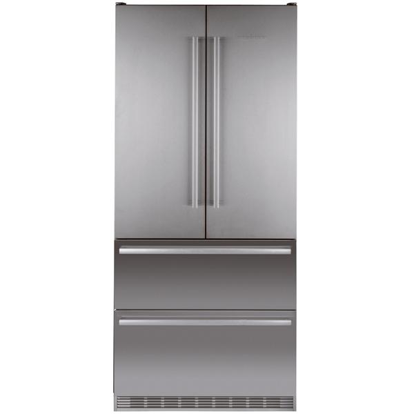 встраиваемый многокамерный холодильник liebherr ecbn 6256 22 Холодильник LIEBHERR CBNes 6256