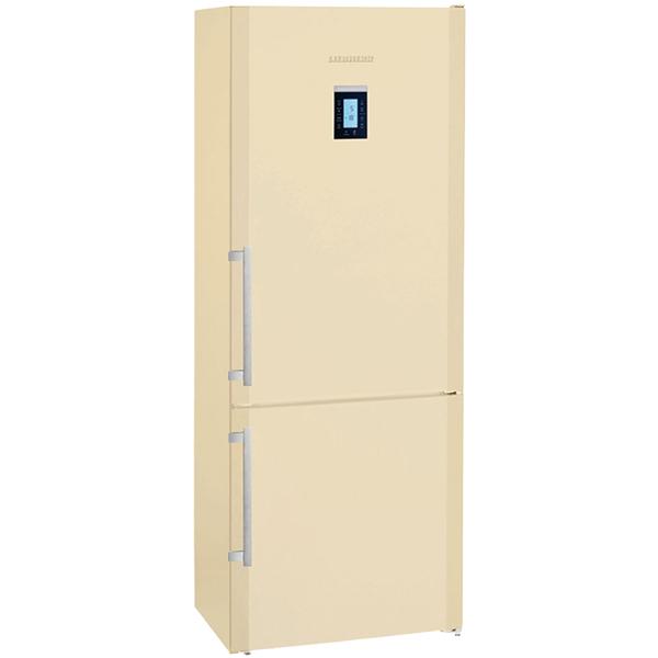 Холодильник LIEBHERR CBNPbe 5156 двухкамерный холодильник liebherr cnpesf 5156 20