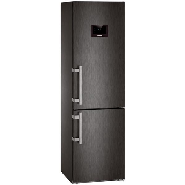 Холодильник LIEBHERR CBNPbs 4858 двухкамерный холодильник liebherr cnpes 4858