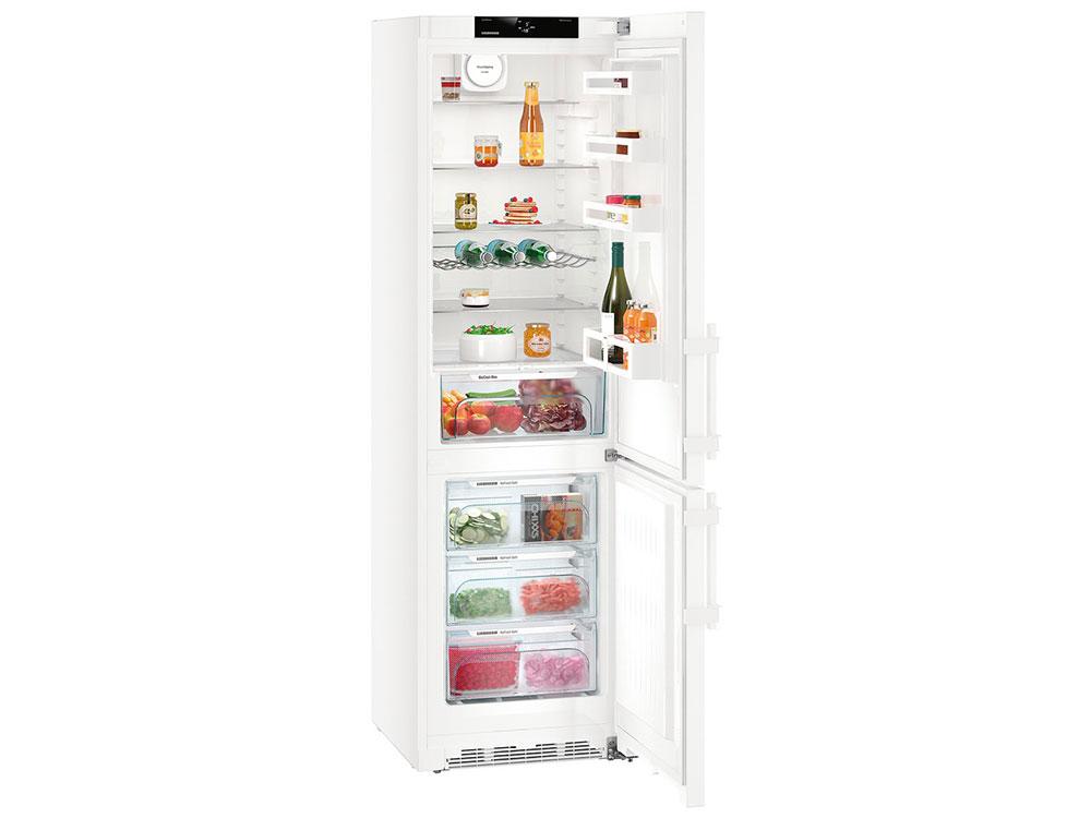 Холодильник LIEBHERR CN 4815 холодильник liebherr cbnbs 4815
