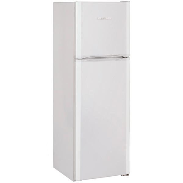 Холодильник LIEBHERR CT 3306 двухкамерный холодильник liebherr ct 3306 22