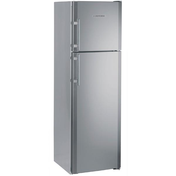 Холодильник LIEBHERR CTNesf 3663 двухкамерный холодильник liebherr ctn 3663 21