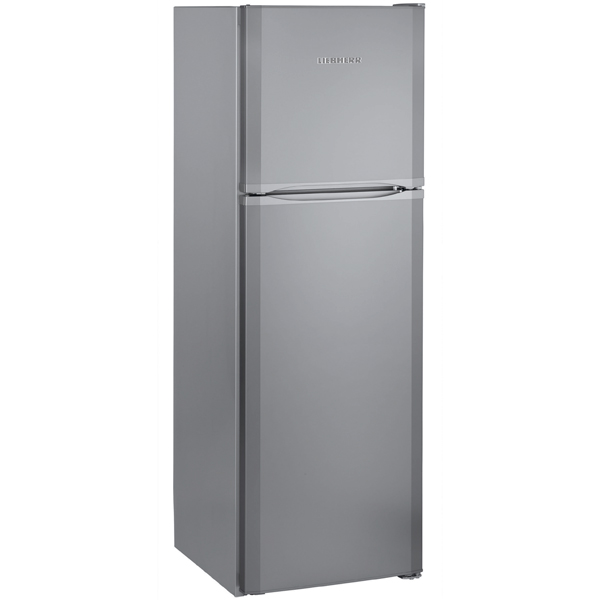 Холодильник LIEBHERR CTsl 3306 двухкамерный холодильник liebherr ct 3306 22