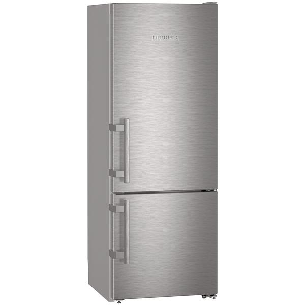 Холодильник LIEBHERR CUef 2915 холодильник liebherr cuef 2915 нержавеющая сталь двухкамерный