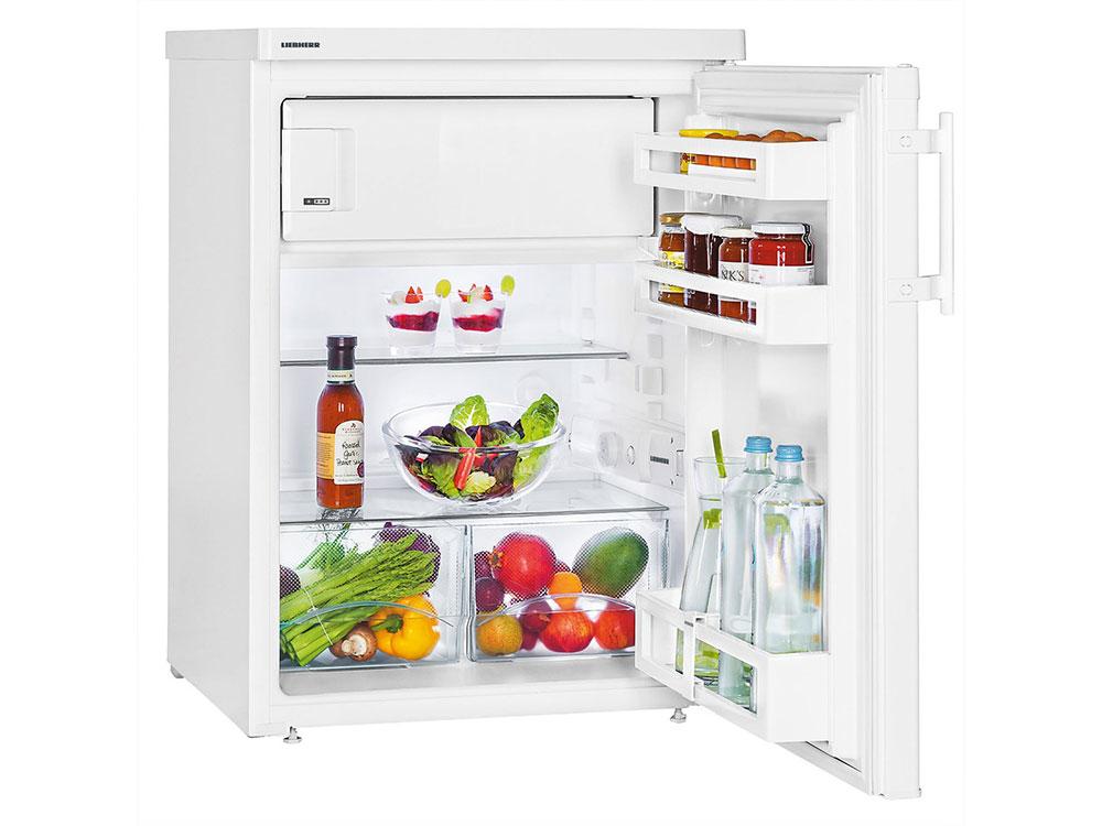 Холодильник LIEBHERR T 1714 холодильник liebherr t 1714 однокамерный белый