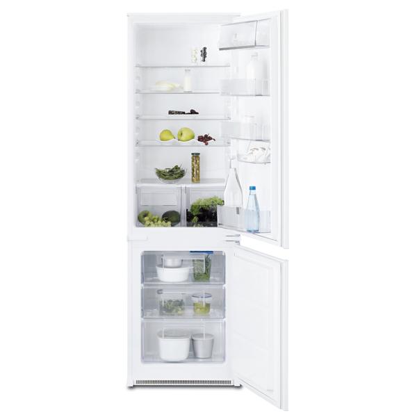 Встраиваемый холодильник ELECTROLUX ENN92801BW встраиваемый холодильник electrolux enn 92803 cw