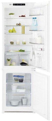 Встраиваемый холодильник ELECTROLUX ENN92803CW