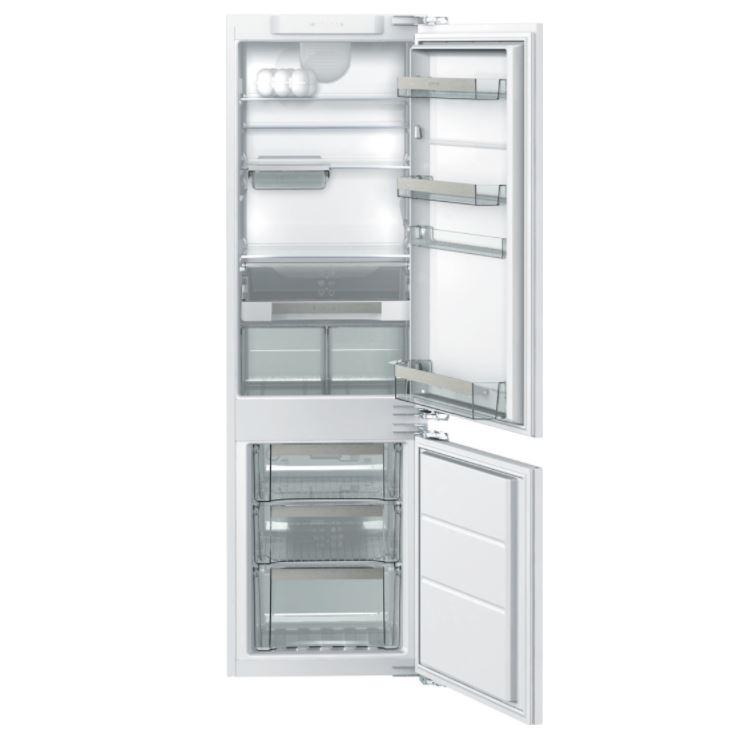 Встраиваемый холодильник GORENJE GDC66178FN встраиваемый холодильник gorenje nrki 2181e1