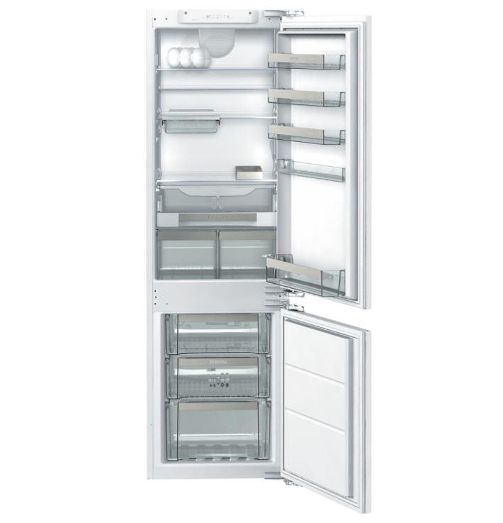 Картинка для Встраиваемый холодильник GORENJE GDC67178FN