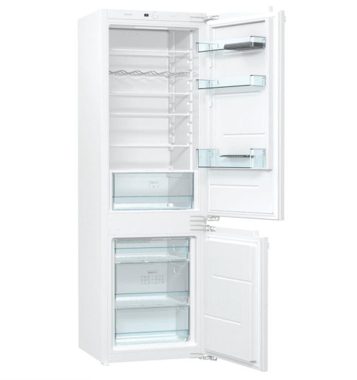 Встраиваемый холодильник GORENJE NRKI2181E1 встраиваемый холодильник gorenje nrki 2181e1
