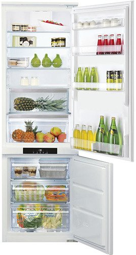 Встраиваемый холодильник HOTPOINT-ARISTON BCB 7030 AA F C (RU) indesit pbaa 337 f x ru