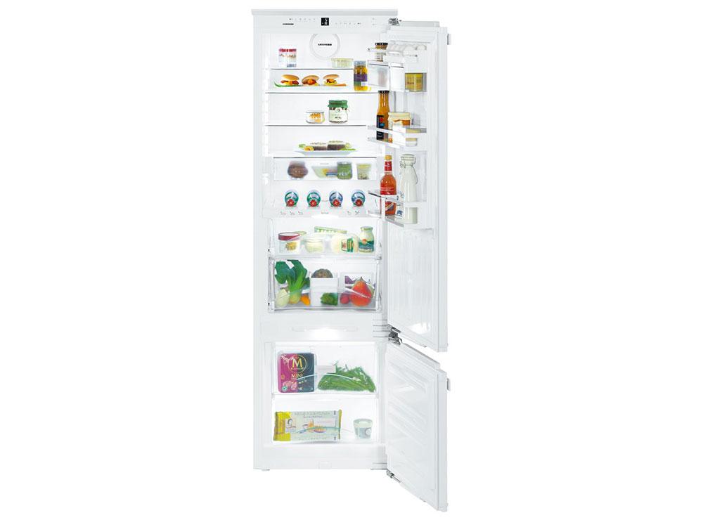 Встраиваемый холодильник LIEBHERR ICBP 3266 цена и фото