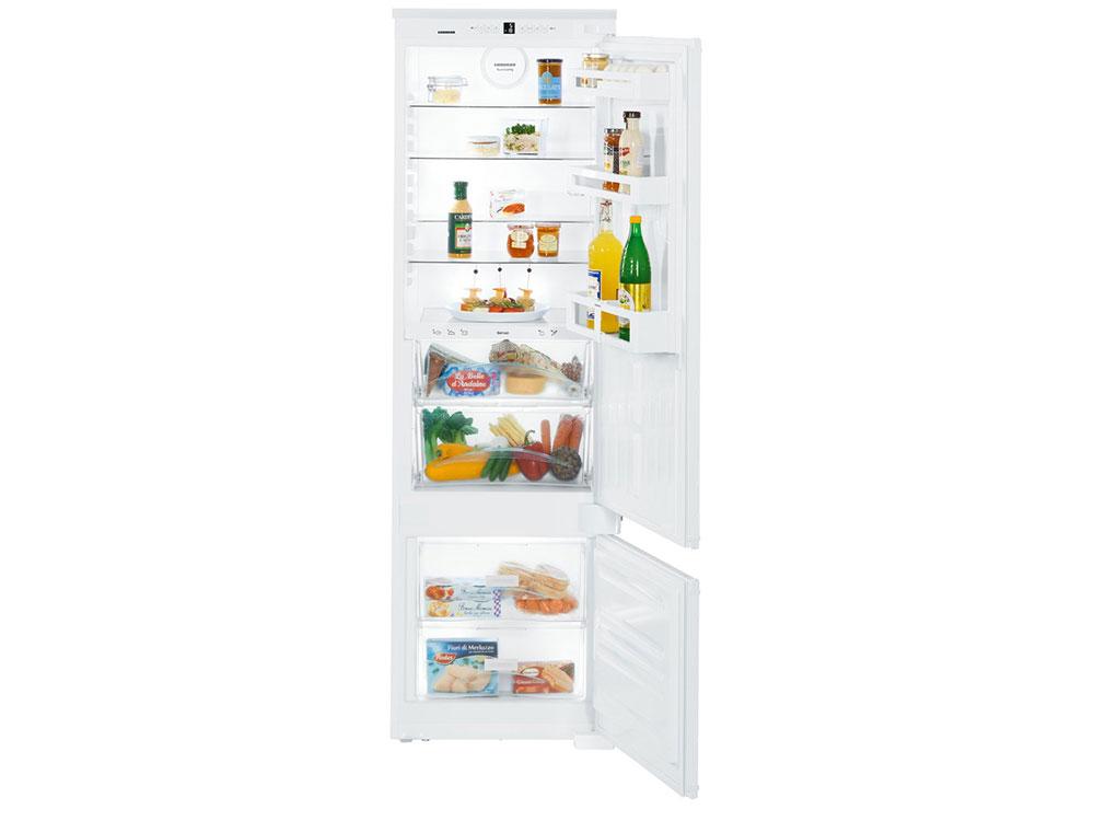 Встраиваемый холодильник LIEBHERR ICBS 3224 встраиваемый двухкамерный холодильник liebherr icbs 3224 20