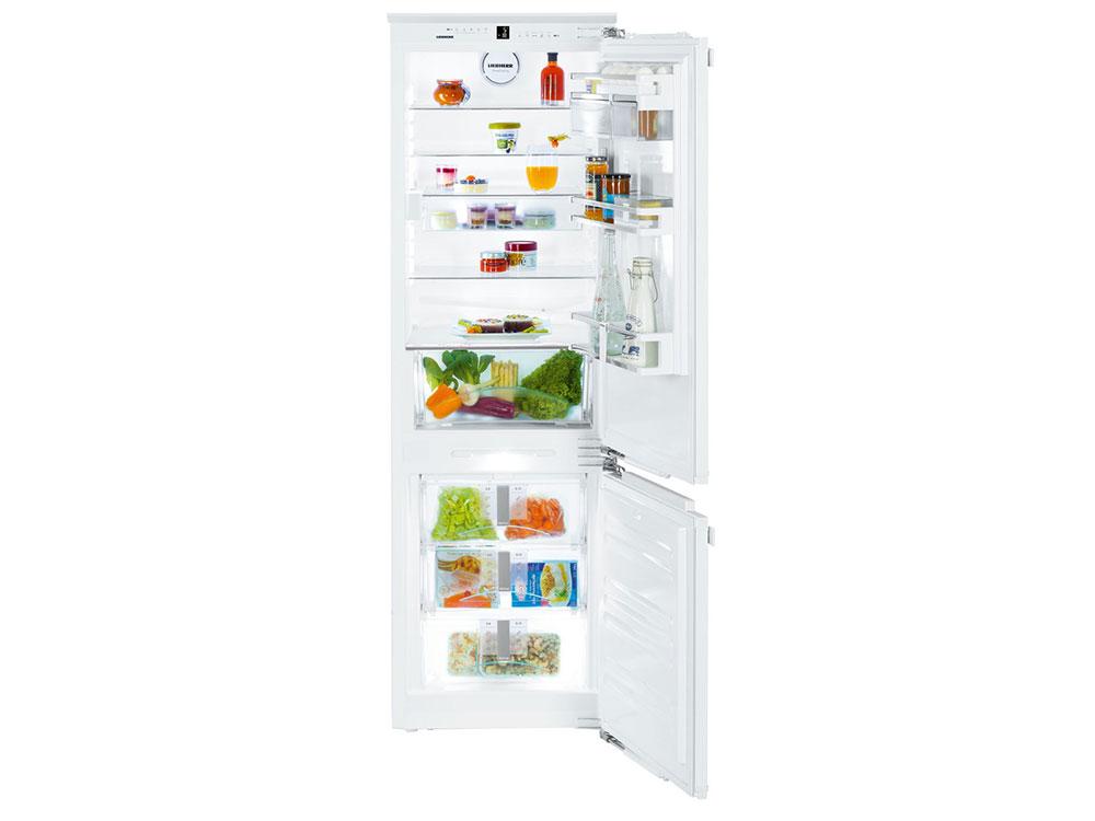 Встраиваемый холодильник LIEBHERR ICN 3376 встраиваемый холодильник asko rf31831i