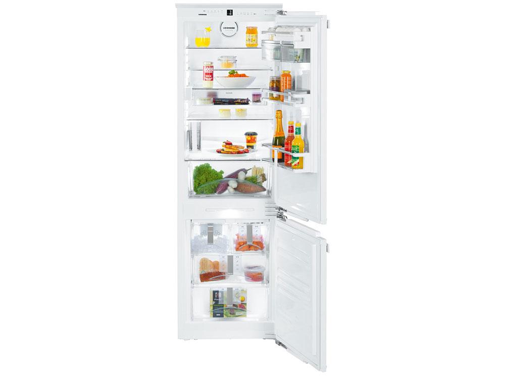 Встраиваемый холодильник LIEBHERR ICN 3386 цена и фото