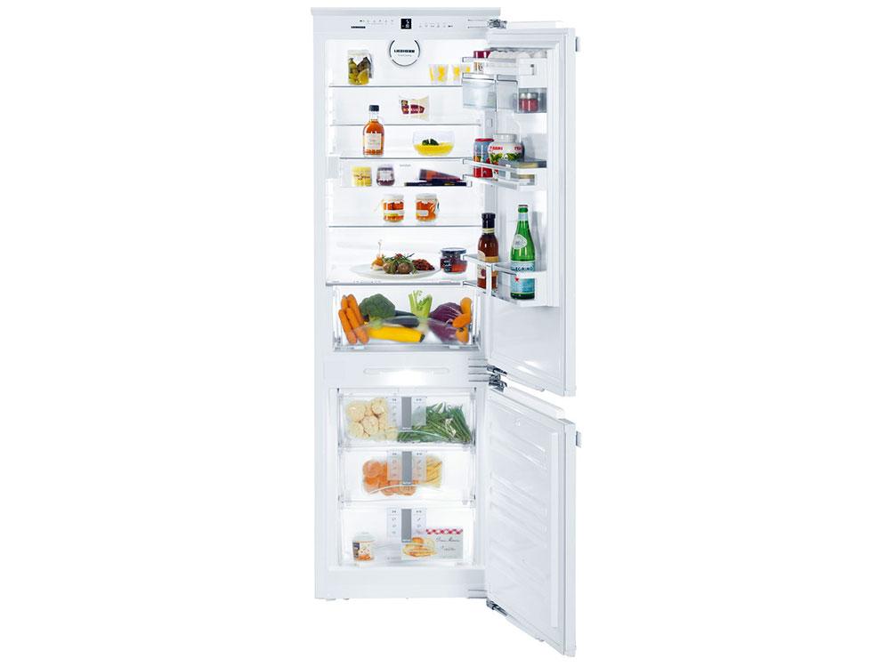 Встраиваемый холодильник LIEBHERR ICNP 3366 встраиваемый холодильник