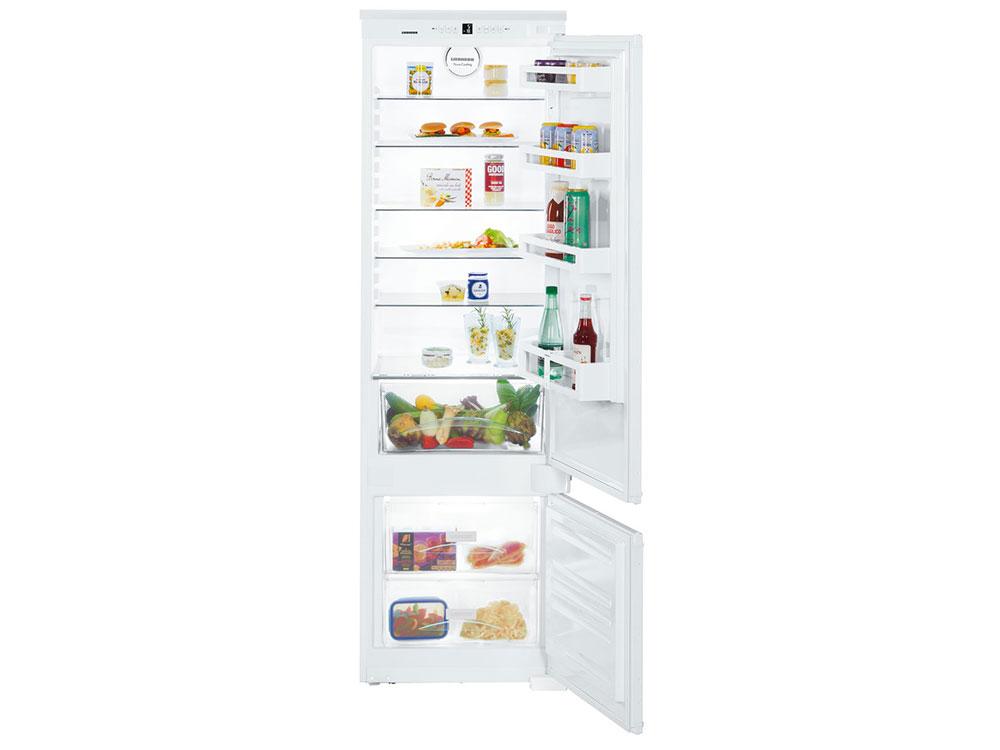 Встраиваемый холодильник LIEBHERR ICS 3224 цена и фото