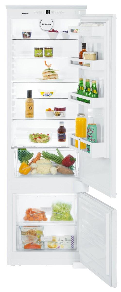 Встраиваемый холодильник LIEBHERR ICS 3234 цена и фото