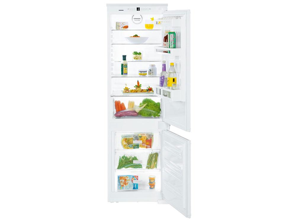 Встраиваемый холодильник LIEBHERR ICS 3334 ics 1893bflf