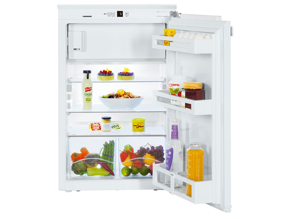 Встраиваемый холодильник LIEBHERR IK 1624 liebherr ik 2750