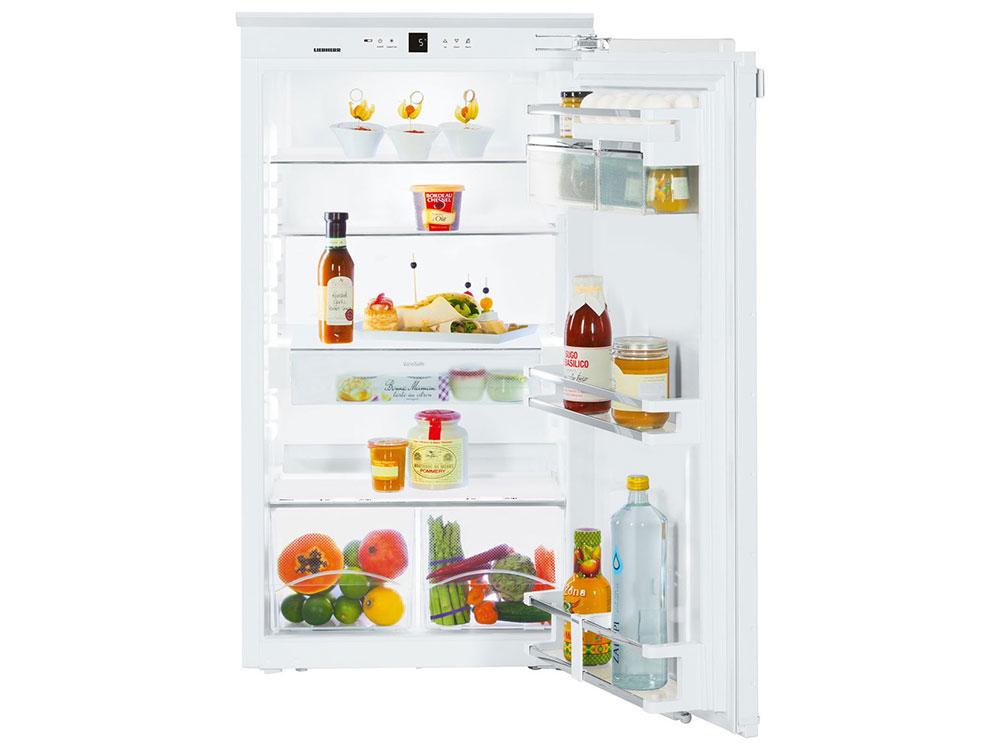 Встраиваемый холодильник LIEBHERR IK 1960 встраиваемый холодильник asko rf31831i