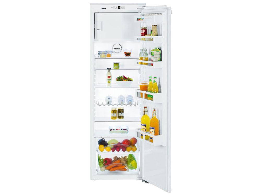 Встраиваемый холодильник LIEBHERR IK 3524 встраиваемый холодильник asko r2282i