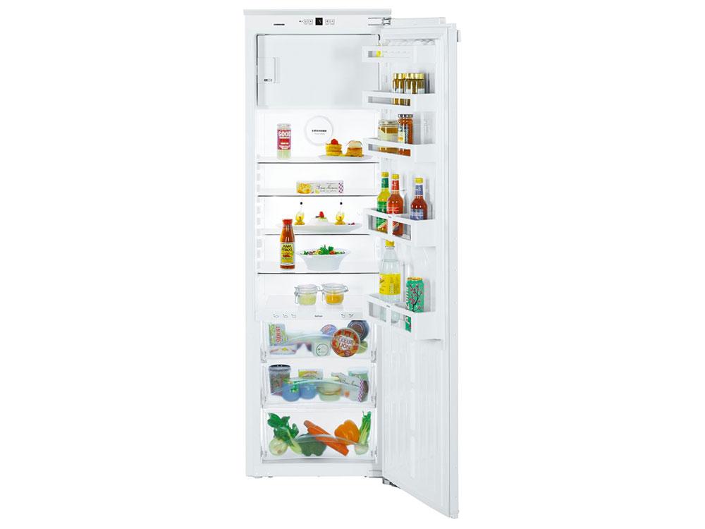 Встраиваемый холодильник LIEBHERR IKB 3524 цена и фото