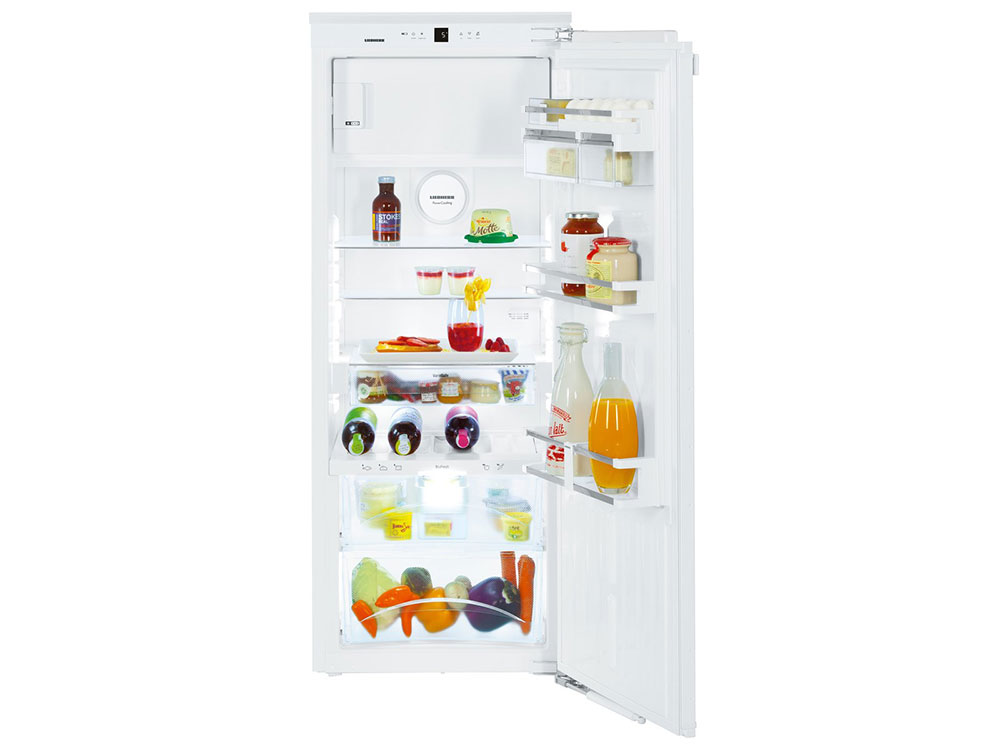 Встраиваемый холодильник LIEBHERR IKBP 2764 цена и фото
