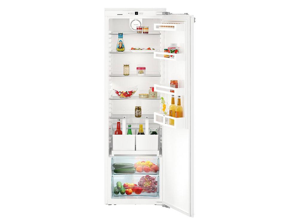 встраиваемый многокамерный холодильник liebherr ecbn 6256 22 Встраиваемый холодильник LIEBHERR IKF 3510