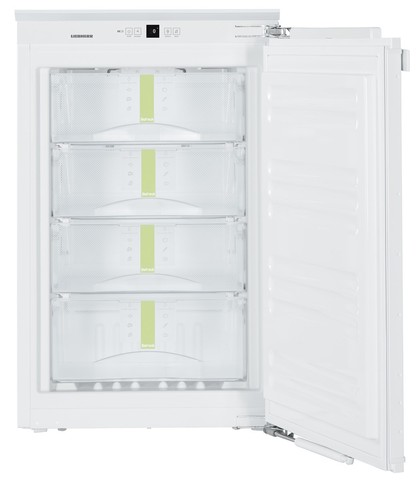 встраиваемый многокамерный холодильник liebherr ecbn 6256 22 Встраиваемый холодильник LIEBHERR SIBP 1650