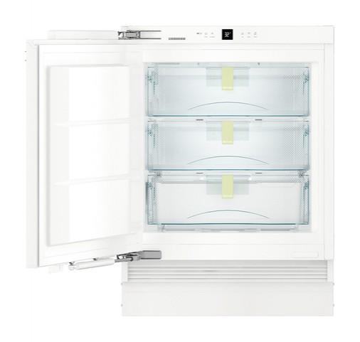 Встраиваемый холодильник LIEBHERR SUIB 1550 встраиваемый холодильник liebherr icnp 3366