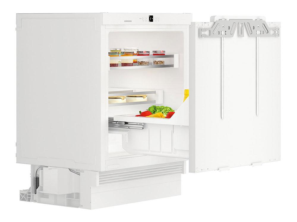 Встраиваемый холодильник LIEBHERR UIKo 1550 цена и фото