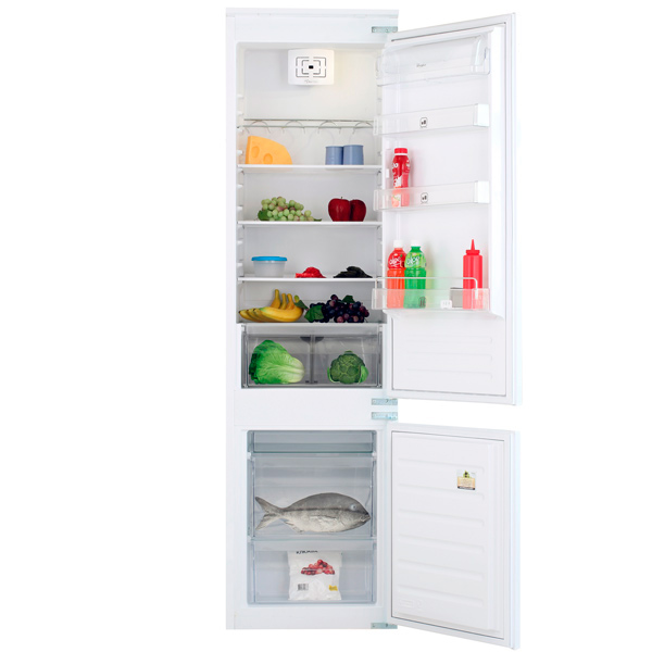 Встраиваемый холодильник Whirlpool ART 9610/A+ встраиваемый холодильник whirlpool art 9810