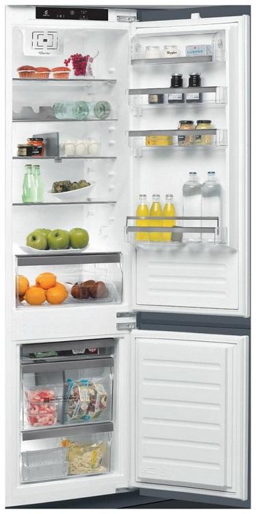 все цены на Встраиваемый холодильник Whirlpool ART 9813/A++ SFS онлайн