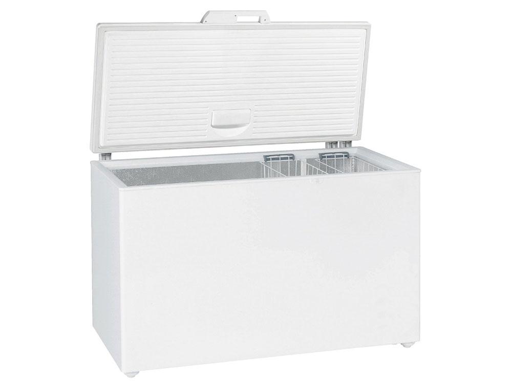 Морозильная камера LIEBHERR GT 4932 морозильный ларь liebherr gt 4932 20 001 белый