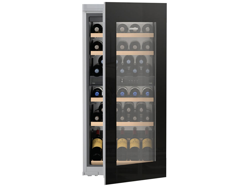 Встраиваемый винный шкаф LIEBHERR EWTgb 2383 винный шкаф liebherr wti 2050 wti 20500 vinidor