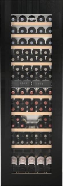 Встраиваемый винный шкаф LIEBHERR EWTgb 3583 винный шкаф liebherr wti 2050 wti 20500 vinidor